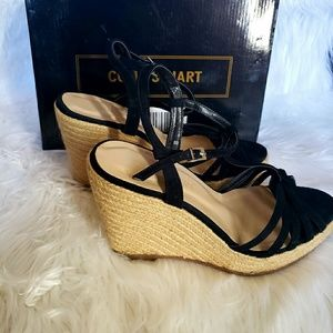 Colin Stewart Wedges